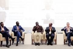Unlocking Solar Capital Africa, Kigali